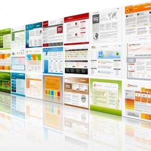 Guide om gratis blogs og hjemmesider
