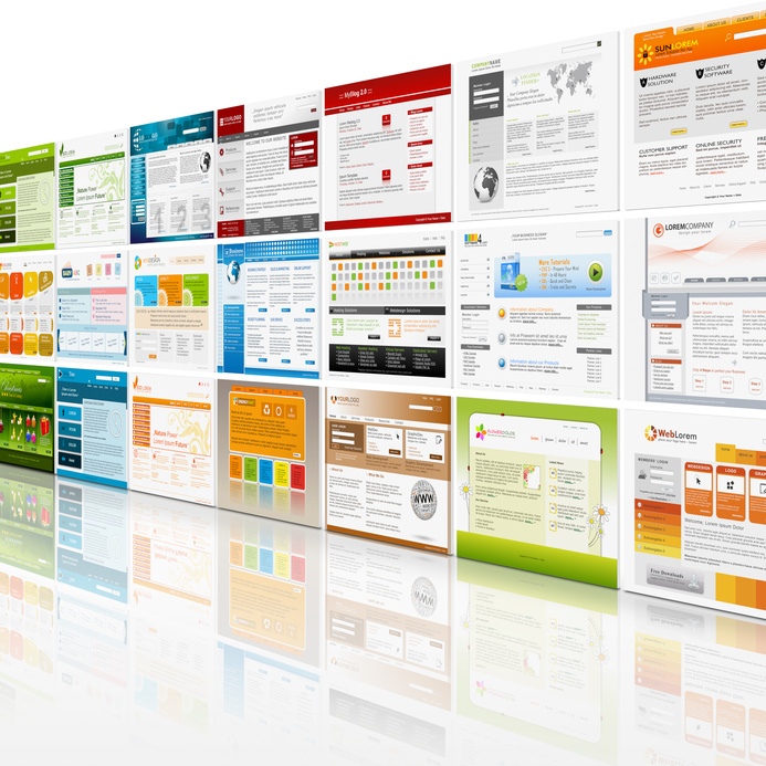 Guide til at lave gratis blog og hjemmeside