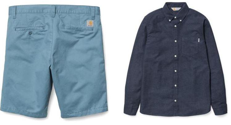 Top 10 tøjshops til mænd