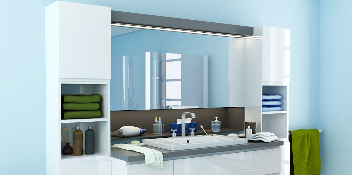 Guide til at lave nyt badeværelse