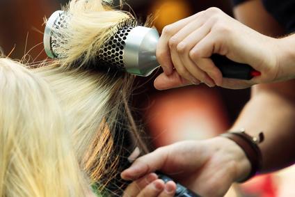 Behandling af hår
