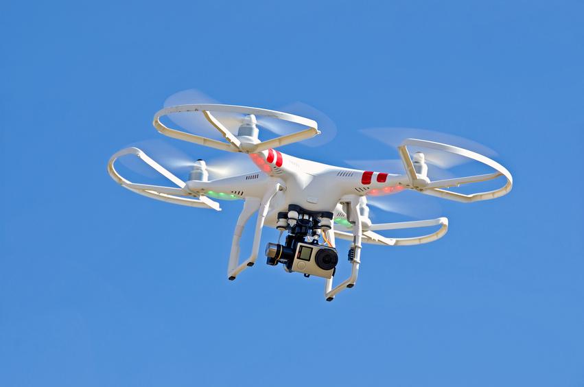 Den komplette drone guide