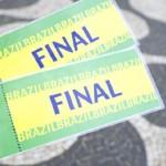 Køb af fodboldbilletter