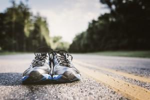 Guide til køb af løbesko