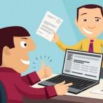 Sammenlign online lån