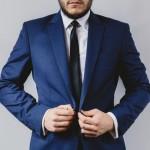 Guide: Skræddersyet jakkesæt