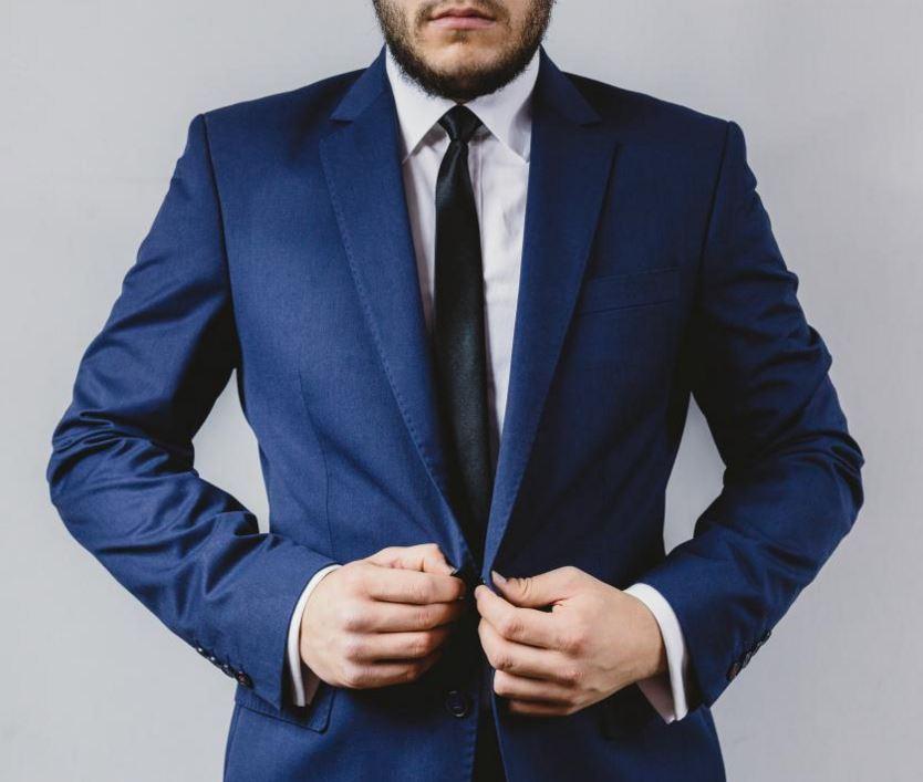 Guide til skræddersyede jakkesæt