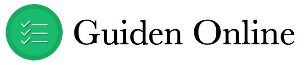 Guiden Online