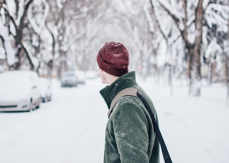 Undgå sneproblemer